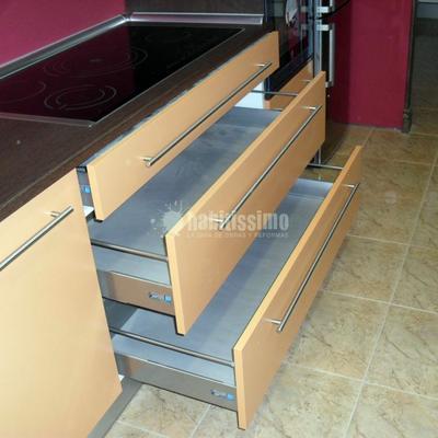 Muebles Cocina, Muebles Baño, Armarios