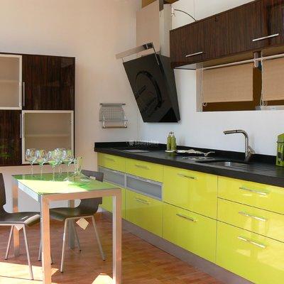 Muebles Cocina, Reforma, Decoración