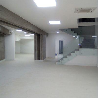 Oficina empresa constructora