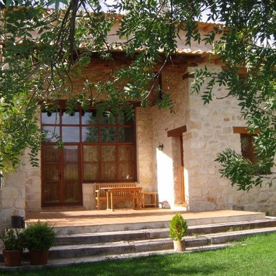 Casa unifamiliar en Huerta (Segovia)