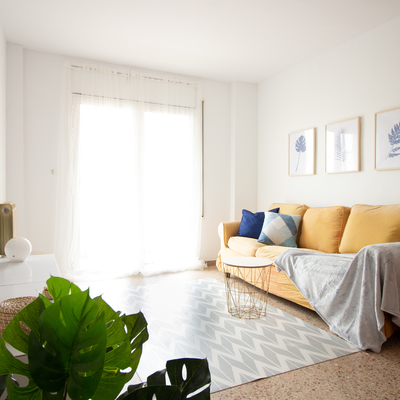 Proyecto Home Staging Reus