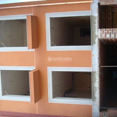 Rehabilitación Fachadas, Manitas, Mantenimiento Edificios