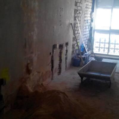 Reformas piso