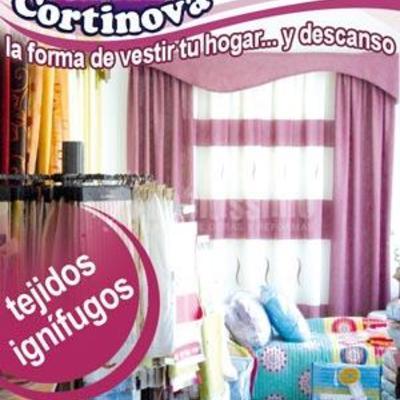 Cortinas, Colchones, Textil