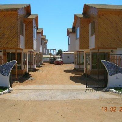 Urbanizacion Marbella 6 casas