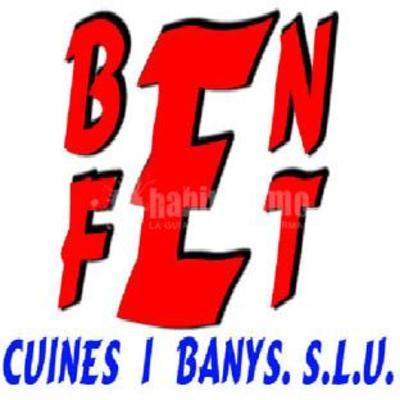 Ben Fet Cuines y Banys