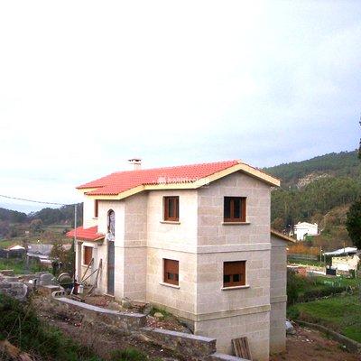 Construcción Casas, Alicatados, Construcción Edificios