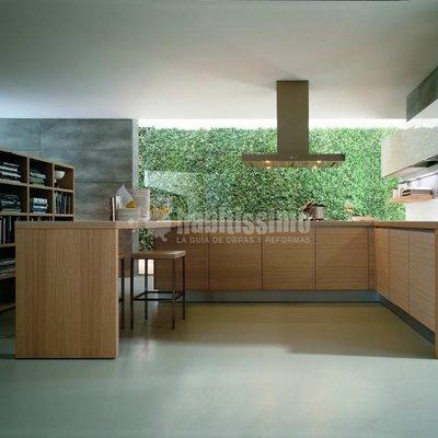 Interioristas, Muebles Cocina, Muebles