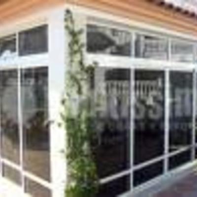 Cerramientos, Persianas, Carpintería Aluminio