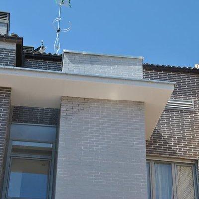 Proyecto edificio de 8 estudios mas garajes en Valladolid
