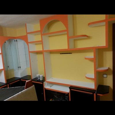 pared salon