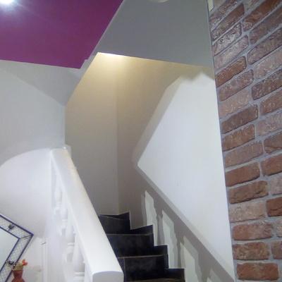 Acabados de escaleras