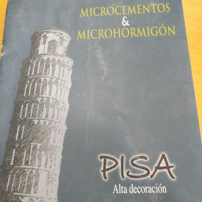 Catalógo