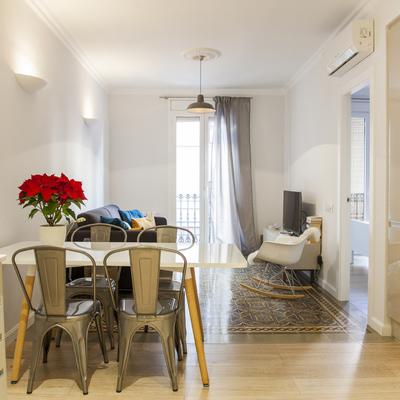 Rehabilitación integral de vivienda de 75 m2