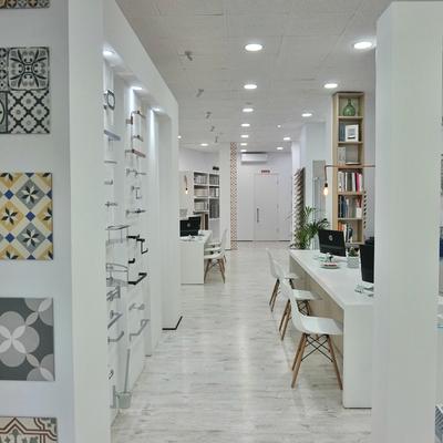 Tienda - Showroom