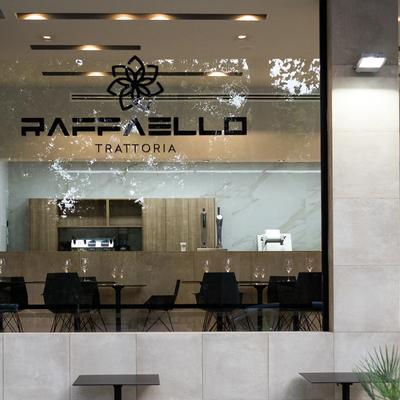 Trattoria Raffaello