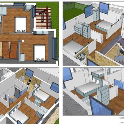 Proyecto vivienda nueva
