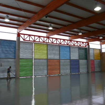 Acabados Interiores II