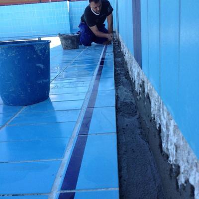 Reparacion de fuga de piscina