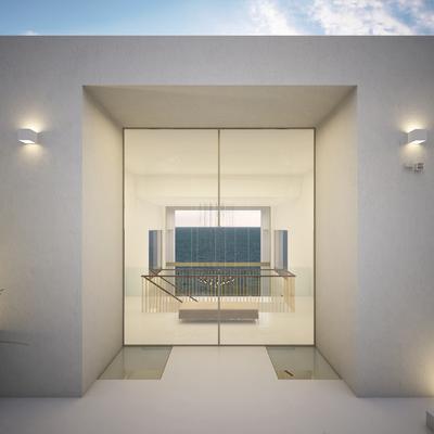 Obra nueva Casa 22