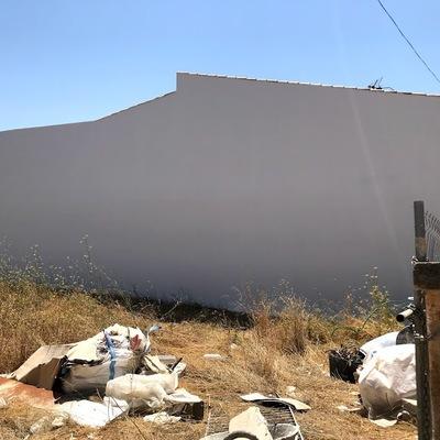 fachada pintura termica
