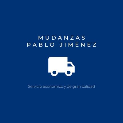 Mudanzas Pablo Jiménez