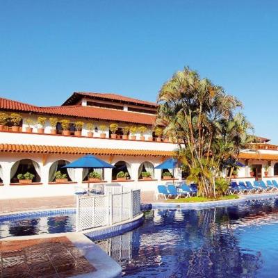 Hotel Barceló Puerto Plata