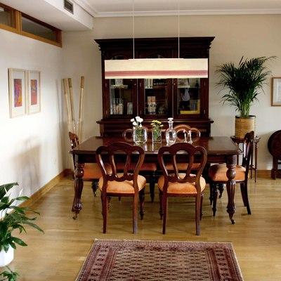 Comedor - Proyecto Redecoración casa en Pozuelo