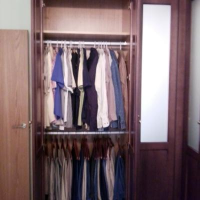 2 ropa corta
