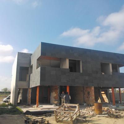 2 viviendas adosadas (en construcción)