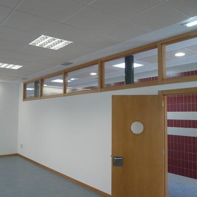 Acabados Interiores XXI