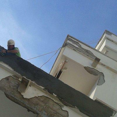 Reparar balcones Sitges