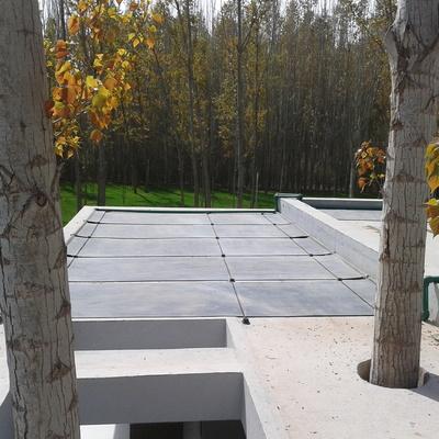 Climatización Solar de Piscina