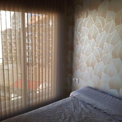 cortina vertical screen