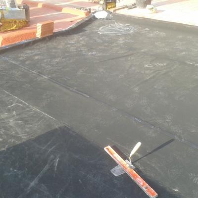 Impermeabilizaciones de terrados