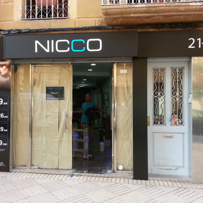 Peluqueria Nicco