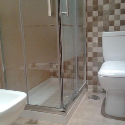 Presupuesto Azulejos Cuartos Baño en Sevilla ONLINE - Habitissimo
