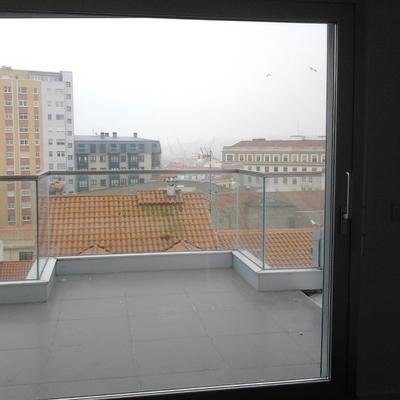 Cierres, balcones y barandillas