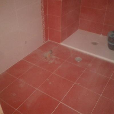 baño granada