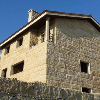 Vivienda As Lamas (Ourense)