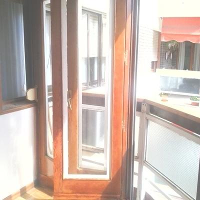 Restauración de ventanas