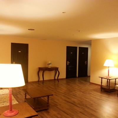 HOTEL VALDERRABANOS