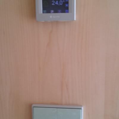 termostato Maestro Airzone.