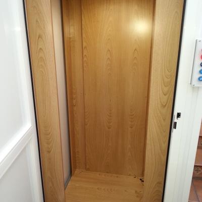 Aparato elevador