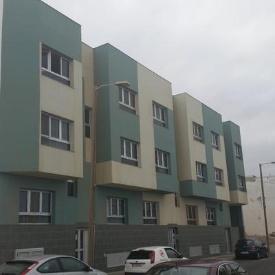 Edificio(obra nueva)
