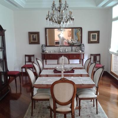 Vivienda en Prado del Rey