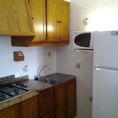 Apartamento 1º Izq - Cala Blanca