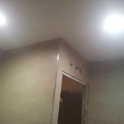 iluminacion de techo
