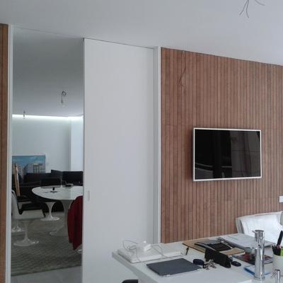 Interior vivienda unifamiliar aislada Bétera