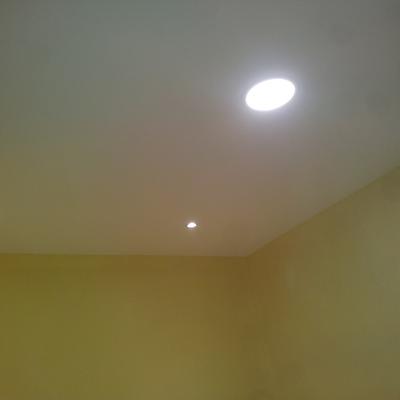 luz techo